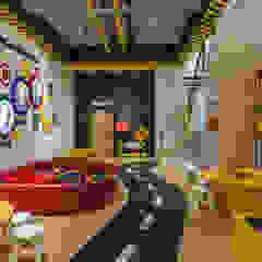 Engineering for Kids Sekolah Modern Oleh ARCHID Modern