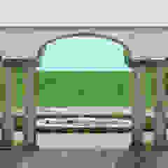 por Arch. Francesco Antoniazza - Il bello della casa ..................... di una volta Eclético
