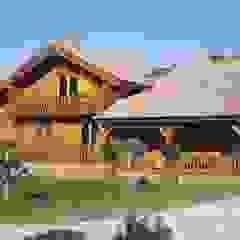 RUSTICASA | Casa Rústica | Aveiro por Rusticasa Rústico Madeira maciça Multicolor