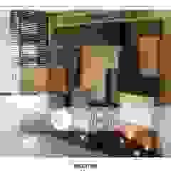 من DOT Architecture and Interior كلاسيكي