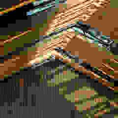 Oleh Rusticasa Modern Kayu Wood effect