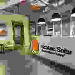 Scatec Solar من Grid Fine Finishes صناعي