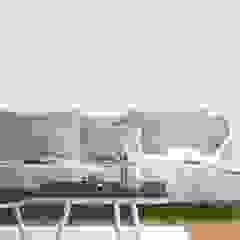 Housed - Wallpapers Pareti & PavimentiCarta da parati Carta Grigio