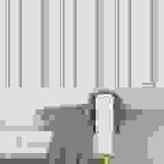 Housed - Wallpapers Pareti & PavimentiCarta da parati Carta Blu