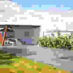 IMAGINA REALIDAD LTDA. Modern Terrace