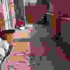 Moderner Balkon, Veranda & Terrasse von CELIS & CELIS INGENIEROS CONSTRUCTORES S.A.S Modern