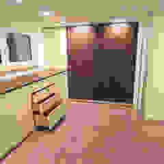 Queck - Elektroanlagen Modern dressing room