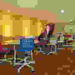 KODING NEXT School Sekolah Modern Oleh EIGHT IDEA Modern