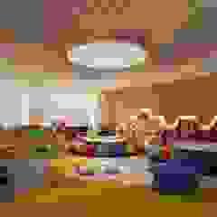 Sekolah Modern Oleh dal design office Modern