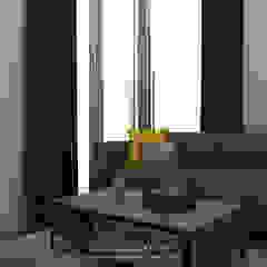 Scandinavian style living room by JESSICA DESIGN STUDIO Scandinavian