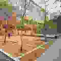C - Arq Modern Terrace Wood effect