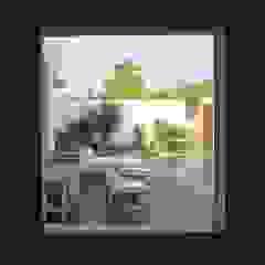 Villa Grey من Fares Ksouri Architecte بحر أبيض متوسط