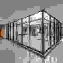 de Intsika Architects (Pty) Ltd Moderno