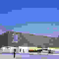 Estádios modernos por Grupo Norma Moderno