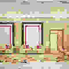 من Spazio Interior Decoration LLC كلاسيكي