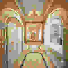 من Spazio Interior Decoration LLC كلاسيكي رخام