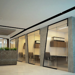 من Spazio Interior Decoration LLC تبسيطي