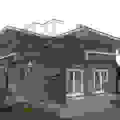 من แบบบ้านออกแบบบ้านเชียงใหม่ حداثي