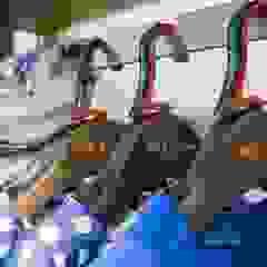 TEAM KONZEPT GMBH | KITON MÜNCHEN Klassische Ladenflächen von TEAM KONZEPT GMBH Klassisch