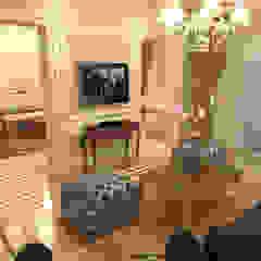 Salon classique par Quattro designs Classique