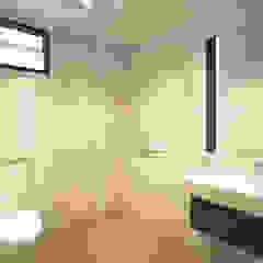 SL House Kamar Mandi Modern Oleh Arci Design Studio Modern