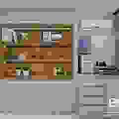 Sala de massagem Spa clássicos por Bruna Schumacher - Arquitetura & Interiores Clássico
