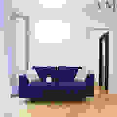 Salas de estar modernas por A4MANI - Interior & Architecture Moderno