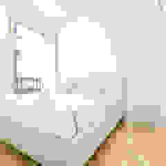 Quartos modernos por A4MANI - Interior & Architecture Moderno