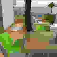 de fc decoração de interiores Tropical