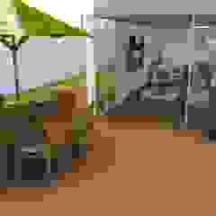 by fc decoração de interiores Tropical