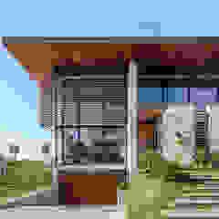 من Ruschel Arquitetura e Urbanismo حداثي