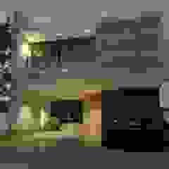 توسط V Arquitectura مدرن