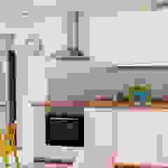 Laura Galli Architetto Kitchen