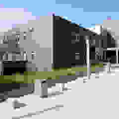 Katholische Kliniken Oberhausen Moderne Krankenhäuser von Architektur- und Ingenieurbüro Dipl.-Ing. Rainer Thieken GmbH Modern