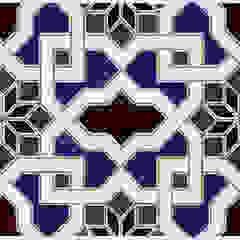 من KerBin GbR Fliesen Naturstein Mosaik بحر أبيض متوسط