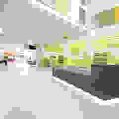 St. Franziskus Mönchengladbach Moderne Krankenhäuser von Architektur- und Ingenieurbüro Dipl.-Ing. Rainer Thieken GmbH Modern