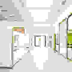 Kliniken Maria Hilf Moderne Krankenhäuser von Architektur- und Ingenieurbüro Dipl.-Ing. Rainer Thieken GmbH Modern