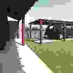 Res. RB por AR Design - Estúdio de Arquitetura Tropical