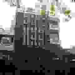 PB131 Office Bangunan Kantor Modern Oleh Simple Projects Architecture Modern Aluminium/Seng