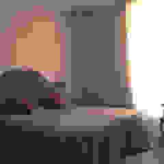 Klasik Yatak Odası Andrea Rossini Architetto Klasik