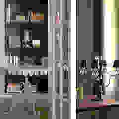 Klasik Çalışma Odası Andrea Rossini Architetto Klasik