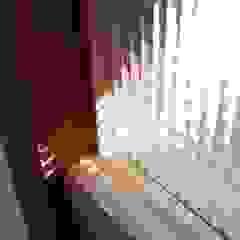 من K+Yアトリエ一級建築士事務所 إسكندينافي خشب Wood effect