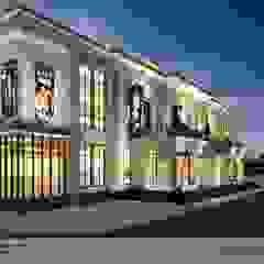 od AnS - Architecture Style Nowoczesny