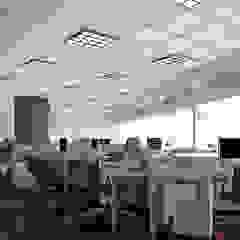 de Soluciones Técnicas y de Arquitectura Moderno