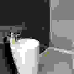 Richimi Factory Minimalistische Badezimmer
