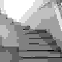 Richimi Factory Treppe