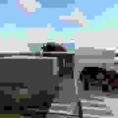 CASA ALCRIST por Gislene Soeiro Arquitetura e Interiores Tropical