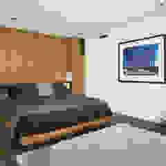 Bima Residence Oleh Budi Setiawan Design Studio Skandinavia