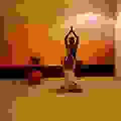 Yoga Room Modern walls & floors by Arch Point Modern