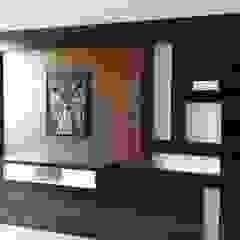 Wall Unit: modern  by Arch Point,Modern